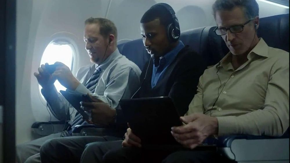 Southwest Airlines TV Commercial, 'Check'