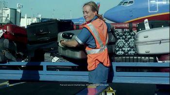 Southwest Airlines TV Spot, 'Check' - Thumbnail 2