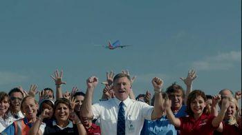 Southwest Airlines TV Spot, 'Check' - Thumbnail 8