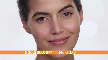 Murad Rapid Age Spot and Pigment Lightening Serum TV Spot - Thumbnail 9