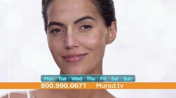 Murad Rapid Age Spot and Pigment Lightening Serum TV Spot - Thumbnail 4