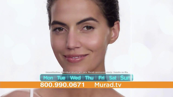 Murad Rapid Age Spot and Pigment Lightening Serum TV Spot - Thumbnail 5