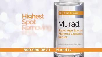 Murad Rapid Age Spot and Pigment Lightening Serum TV Spot - Thumbnail 7