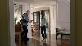 Allstate Claim Free Rewards TV Spot, 'Ike' Featuring Mike Holms - Thumbnail 1