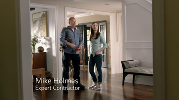 Allstate Claim Free Rewards TV Spot, 'Ike' Featuring Mike Holms - Thumbnail 2