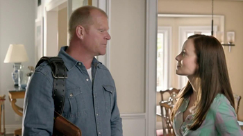 Allstate Claim Free Rewards TV Spot, 'Ike' Featuring Mike Holms - Thumbnail 4