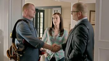 Allstate Claim Free Rewards TV Spot, 'Ike' Featuring Mike Holms