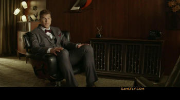GameFly.com TV Spot, 'Ticket to Amazing' Featuring Blake Griffin - Thumbnail 2