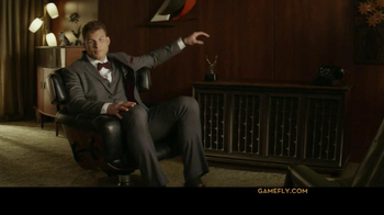 GameFly.com TV Spot, 'Ticket to Amazing' Featuring Blake Griffin - Thumbnail 3