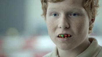 Skittles TV Spot, 'Smile' - 6245 commercial airings