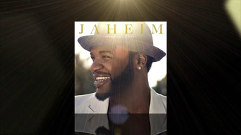 Jaheim Appreciation Day CD TV Spot