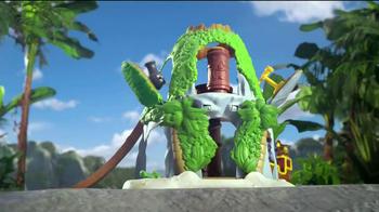 Jake's Magical Tiki Hideout TV Spot - Thumbnail 3