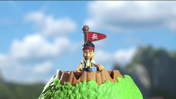 Jake's Magical Tiki Hideout TV Spot - Thumbnail 5