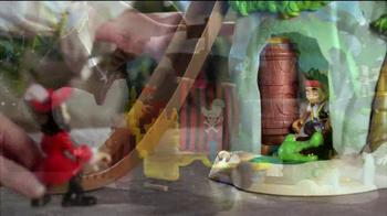 Jake's Magical Tiki Hideout TV Spot - Thumbnail 6
