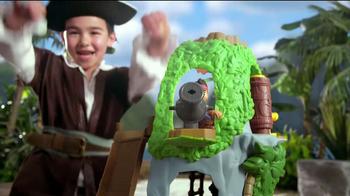 Jake's Magical Tiki Hideout TV Spot - Thumbnail 8