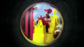 Jake's Magical Tiki Hideout TV Spot - Thumbnail 9