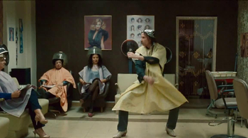Southern Comfort TV Spot, \'Karate Moves\'