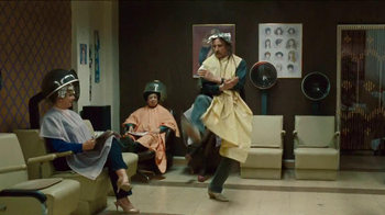 Southern Comfort TV Spot, 'Karate Moves' - Thumbnail 4