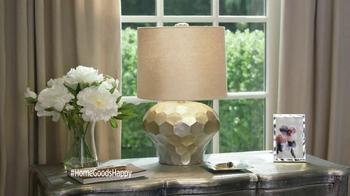 HomeGoods TV Spot, 'Lamps' - Thumbnail 2
