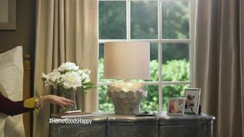 HomeGoods TV Spot, 'Lamps' - Thumbnail 5