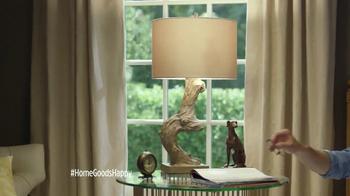 HomeGoods TV Spot, 'Lamps' - Thumbnail 6