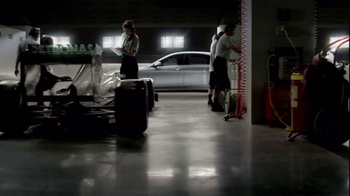 2014 Mercedes-Benz S-Class TV Spot, 'The Best or Nothing' - Thumbnail 7