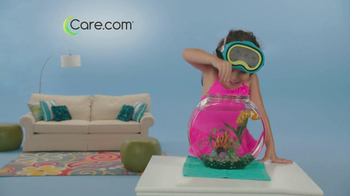Care.com TV Spot, 'Swimming Pool ' - Thumbnail 3
