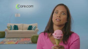 Care.com TV Spot, 'Swimming Pool ' - Thumbnail 4