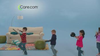Care.com TV Spot, 'Swimming Pool ' - Thumbnail 5
