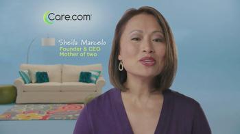 Care.com TV Spot, 'Swimming Pool ' - Thumbnail 7