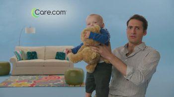 Care.com TV Spot, 'Swimming Pool '