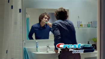 Crest Plus Scope TV Spot, 'Courage' - Thumbnail 1