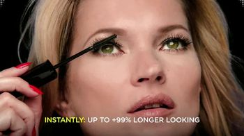 Rimmel London Lash Accelerator Endless Mascara TV Spot, 'Virtually Endless'