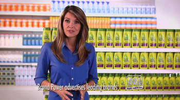 Lice Shield TV Spot, 'Brand Power'