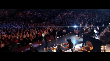 Target TV Spot, 'Emeli Sande: Live at Royal Albert Hall' - Thumbnail 2