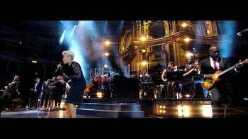Target TV Spot, 'Emeli Sande: Live at Royal Albert Hall' - Thumbnail 3