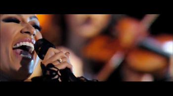Target TV Spot, 'Emeli Sande: Live at Royal Albert Hall' - Thumbnail 5