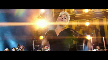 Target TV Spot, 'Emeli Sande: Live at Royal Albert Hall' - Thumbnail 8