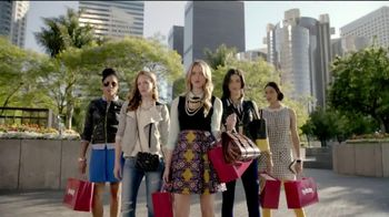 Marshalls with TJ Maxx TV Spot - 4112 commercial airings