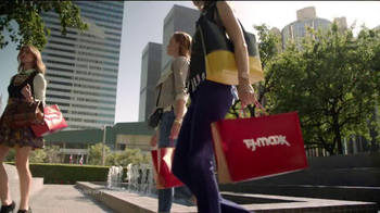 Marshalls with TJ Maxx TV Spot - Thumbnail 2