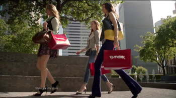 Marshalls with TJ Maxx TV Spot - Thumbnail 3