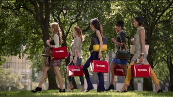 Marshalls with TJ Maxx TV Spot - Thumbnail 4