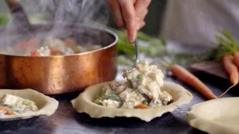 Marie Callender's Chicken Pot Pie TV Spot, 'Time' - Thumbnail 5