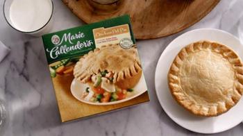 Marie Callender's Chicken Pot Pie TV Spot, 'Time' - Thumbnail 8