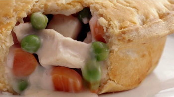 Marie Callender's Chicken Pot Pie TV Spot, 'Time'