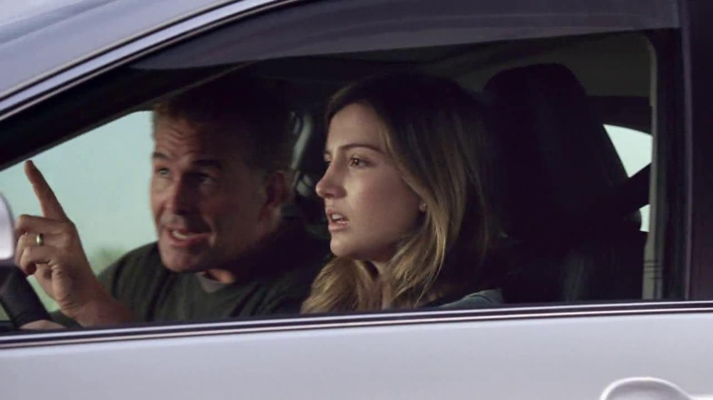 Toyota TV Commercial, 'Just in Case' - iSpot.tv