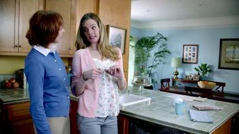 Cascade Platinum TV Spot, 'Mom's Spoons' - Thumbnail 4
