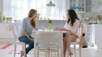 Clearblue Advanced Pregnancy Test TV Spot