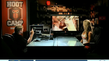 Hooters TV Spot, 'Boot Camp' Featuring Jon Gruden - Thumbnail 3