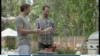 Samsung Galaxy S4 TV Spot, 'Brotherly Love'